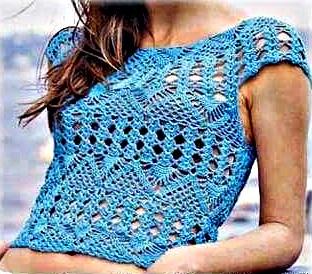 Blusa-azul-a-crochet-y-ganchillo.-Majovel-Crochet-Imagen-predeterminada.jpg